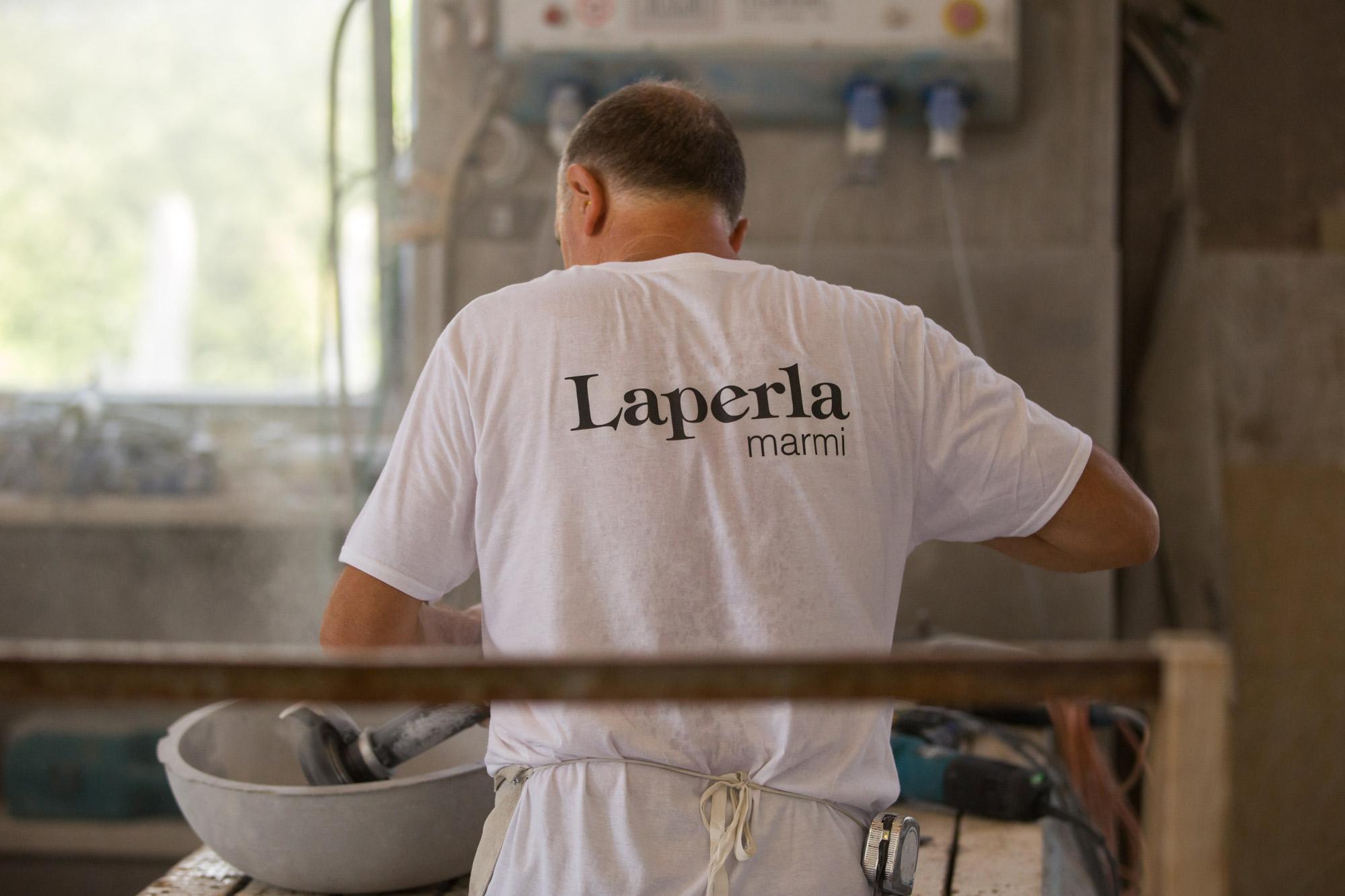 Laboratorio Laperla marmi